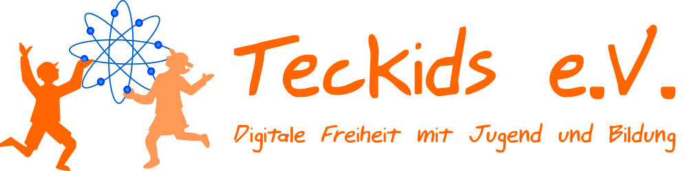 Teckids-Logo
